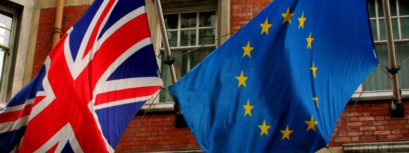 Brexit: conferma dei finanziamenti EU anche per chi applica per l'anno a.a. 2018-2019