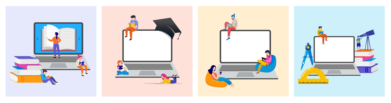 Corsi on-line flessibili adattabili efficaci